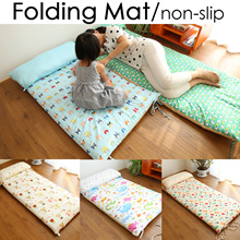 [imok]Child mattress/Child nap pad/folding mattress/tatami/Taking a nap mattress/office nap MATS