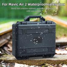 Hard Shell Storage Box Suitable For DJI Mavic Air 2 Drone Accessories