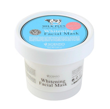 Beauty Buffet Scentio Milk Plus Q10 Whitening Facial Mask 100ml
