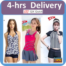 🇸🇬{4-hrs delivery option} SwimSuit-02👙👙 Special Deals Sales! Women Rashguard