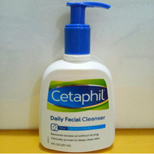 Cetaphil Daily Facial Cleanser 237ml