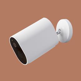 글로벌버전 샤오미 내장형 배터리 야외 CCTV 홈캠 카메라 무선