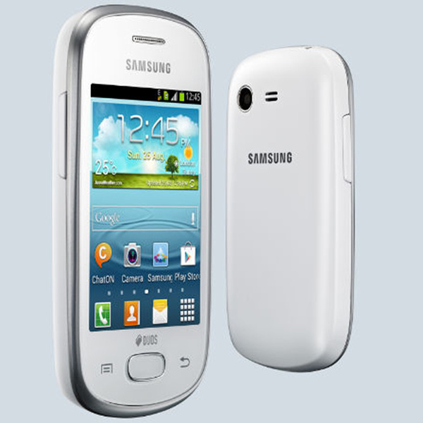 Samsung Galaxy Star S5280 pictures Deals for only Rp739.000 instead of Rp739.000