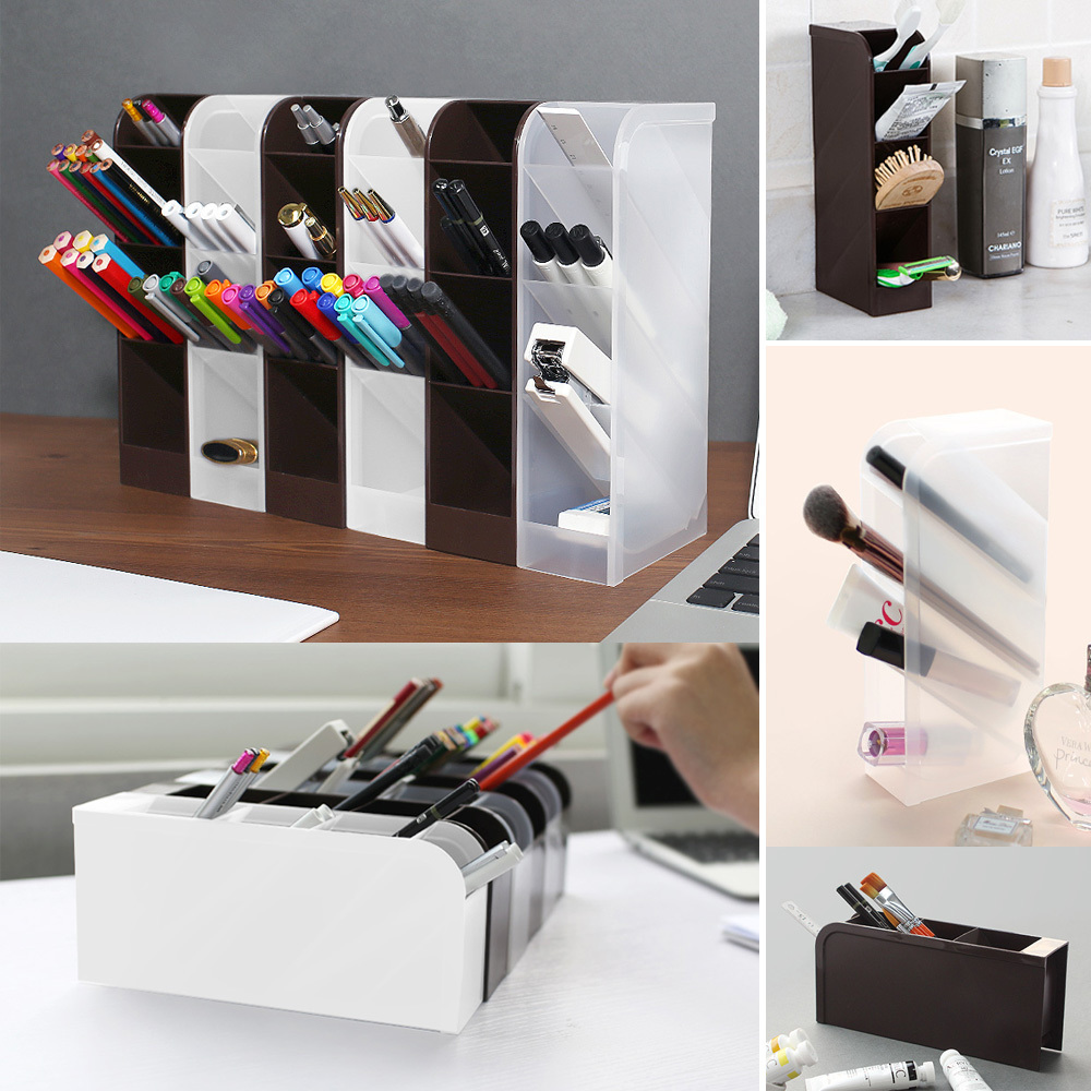Qoo10 Pen Holder Stationery Supplies