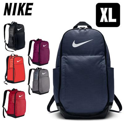 NIKE Nike Brasilia 6 backpack BA 5331 XL backpack bag bag Day pack