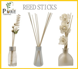Reed Sticks - For Use In Aroma Reed Diffuser/ Reed Sticks Diffuser/Rattan Sticks