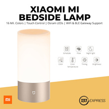 [Ready Stock] Xiaomi Yeelight Philips [ Desk Lamp | Bedside Lamp ]