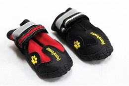 PomPreece High Performance Dog Shoes (8 Sizes)