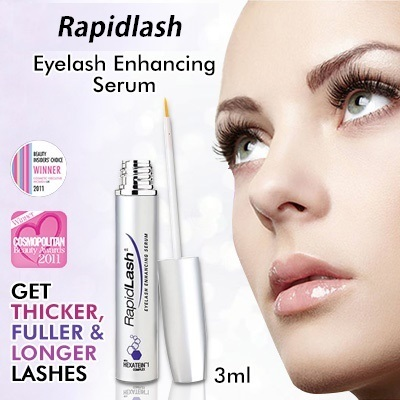 46177352d31 Qoo10 - RapidLash Eyelash Enhancing Serum (With Hexatein 1 Complex ...
