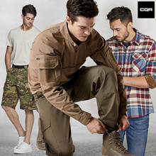 Tesla CQR Military Tactical Shirts Pants / 22 type / High Quality / waterproof / Dust Proof