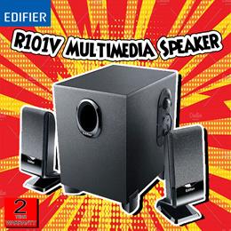 Edifier R101V Multimedia Speaker [Garansi Resmi 2 Tahun]