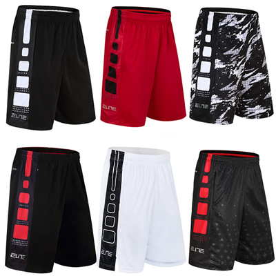 c42845a5bb PLUS SIZE MEN SPORTS RUNNING BASKETBALL TRAINING BERMUDAS SHORTS PANTS XXXXL