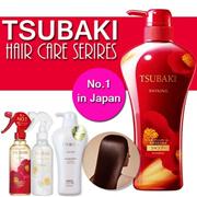 Shiseido Tsubaki Hair Shampoo / Conditioner / Shining Water Mist