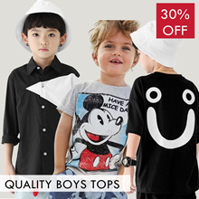 NEW ❤ 0-12Y Authentic Ape Shirt/ Made in Korea Stars Shirts / US fashion kids clothes