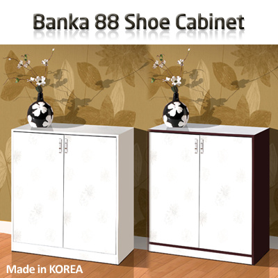 Delicieux Clerance/ Luxury Shoe Cabinet☆Bangka ShoeRack☆Made In  Korea☆Furniture☆Storage