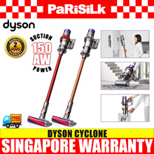 Dyson Cyclone V10 Fluffy / V10 Absolute / V10 Absolute + Cordless Stick Vacuum Cleaner