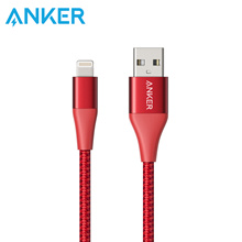 Anker Powerline+ II Apple MFI Certified Lightning Cable