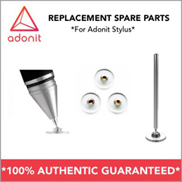 Adonit Replacement Spare Parts For Adonit Styluses