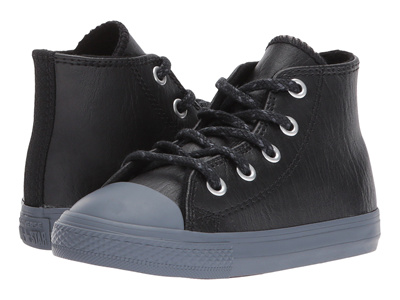 0d861c5f1c1b  Shipping from USA Converse Kids Chuck Taylor All Star Leather + Thermal -  Hi