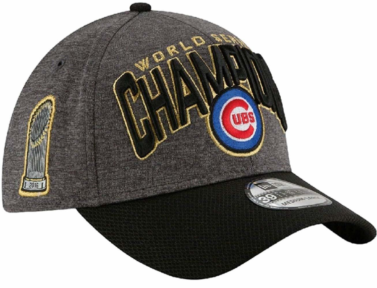 68f63f997cfb5 fit to viewer. prev next. New Era Chicago Cubs 2016 World Series Champions  Locker ...
