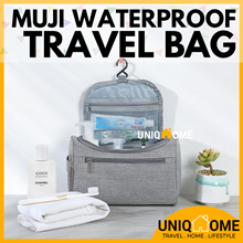 ✈️UNIQHOME★ TRAVEL BAG LUGGAGE ORGANIZER ★MAKEUP POUCH ORGANISER★TOILETRIES BAG★