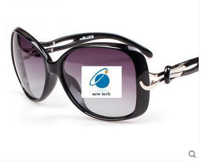 b0f01711f66 The new limited edition sunglasses polarized sunglasses Ms. temperament  elegant ladies fashion wind