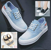 Best sellers ★  ★  free shipping jabodetabek Denim shoes collection | Women Casual Shoes
