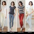 [COUP] KOREAN BRAND / WOMEN LONG PANT / celana panjang wanita / celana skinny / celana kerja