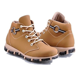 Sepatu Boot Anak Laki Laki / Boots Anak Anak / Sepatu Anak S 216