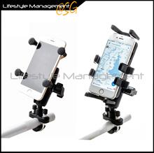 Bicycle/Bike/Motorcycle Mobile/Handphone/GPS/Phone Cradle/Mount/Stand/Holder Motorcycles/Bikes