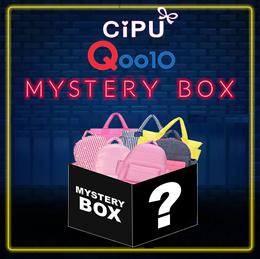 BRAND BOX - CiPU Fashion MOTHER BAG | Made in Taiwan - CT bag / B-Bag
