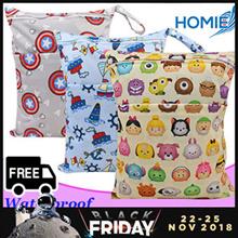 Wetbags★30/10/2018 updated★ Baby waterproof diaper wet bag / swimming bag