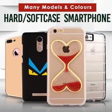 Promo HardCase Casing All Handphone Macam Pilihan