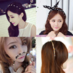 New Korean S/S Fashion Hair Goods - New Style Hair Bands