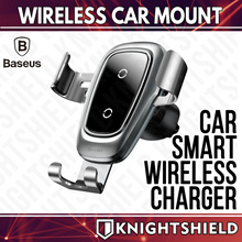 ★Baseus Wireless Charging Car mount Accessories★4.8A Car Charger★Bluetooth Ear Buds★CAR HOOK★