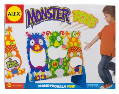 Qoo10 Alex Toys Active Play Monster Toss Search Results Q Ranking Items Now On At Sg