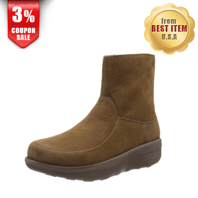 ea5519843 Qoo10 - (FitFlop) Women s Boots DIRECT FROM USA FitFlop Women s ...