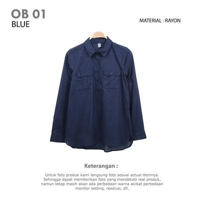 OB 01 BLUE
