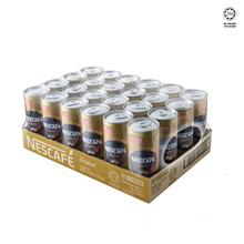 NESCAFE Original 24 Cans 240ml Each (SPECIAL OFFER)