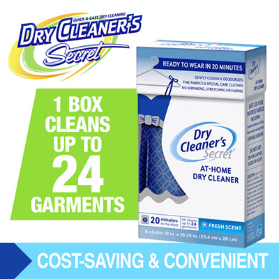 Awe Inspiring Dry Cleaners Secret At Home Dry Cleaner Fresh Scent Usa Sansesan Home Interior And Landscaping Dextoversignezvosmurscom