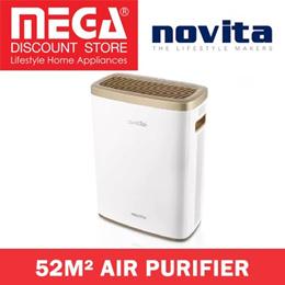 NOVITA NAP811i AIR PURIFIER / LOCAL WARRANTY
