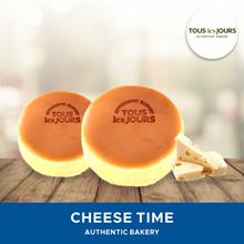 [DESSERT] Tous Les Jours/ Cheese Time/ Mobile-Voucher