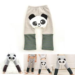 f36f0f69be4c1 1 Pcs Kids Panda PP Pants Cotton Trousers Toddler Unisex Boy Girl Baby  Leggings