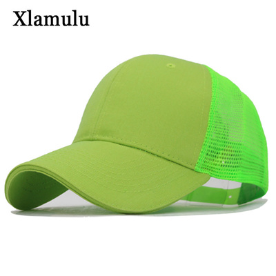 wholesale Xlamulu Summer Baseball Caps Women Snapback Sun Hats For Men  Sport Casquette Bone Gorras D d69f6ac5adb