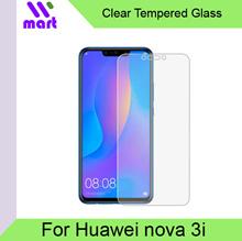 Huawei nova 3i Tempered Glass Clear Screen Protector
