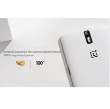 Original Battery Back Cover Protective Case For Oneplus One