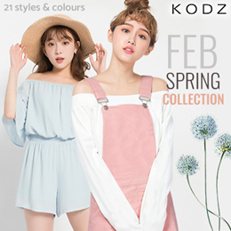 KODZ - Special Deal! Trendy Dresses/Women/Girl/Ladies Multi Color/Style - Free Shipping