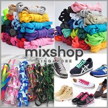 SHOE LACES / athletic shoelace / Sneaker shoelaces / shoe laces / flat shoe laces / rape lace /shoe