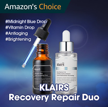 [Klairs]  Recovery Repair / Blue Drop + Vitamin Drop