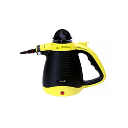 [Human] Handy Steam Cleaner HB-103 100℃ High Temperature Steam Sterilization Various Cleaning Nozzle